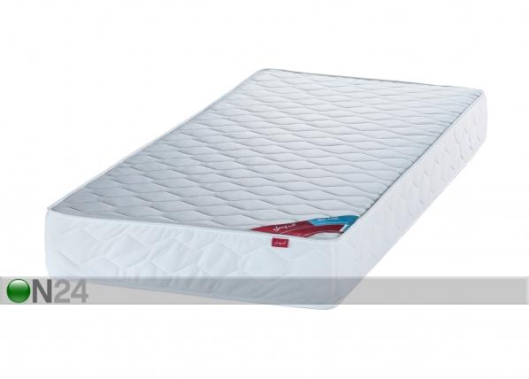 SLEEPWELL joustinpatja BLUE BONELL 122x190 cm
