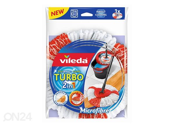 Moppi VILEDA EasyWring&Clean