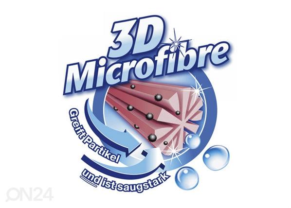 Levykehysmoppi VILEDA 3D Style SY-69848 - ON24 Sisustustavaratalo