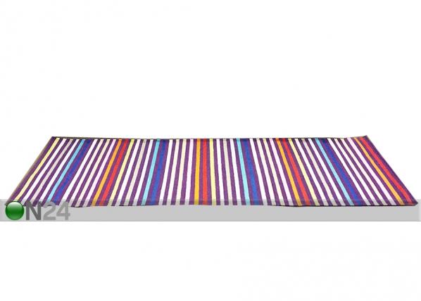 Keittiön matto RAINBOW 80×240 cm AA 70664  ON24 Sisustustavaratalo