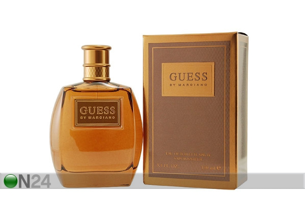 Guess By Marciano for Men EDT 100ml