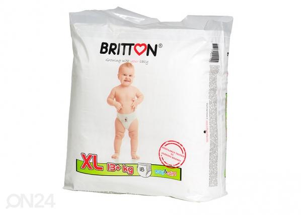 Housuvaipat BRITTON GIRL&BOY XL