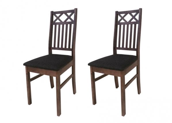 Tuolit ANNA. koivu 2 kpl