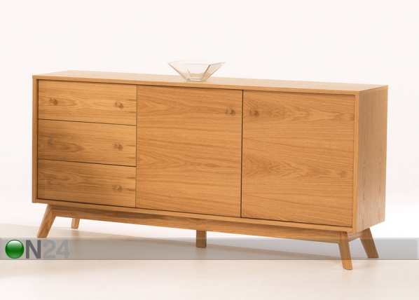 Lipasto KENSAL SIDEBOARD MEDIUM WO-73395