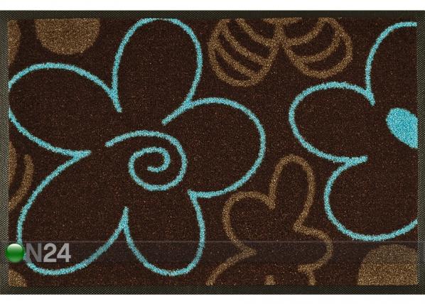 Matto AMAZONE VALENTINE 50x75 cm