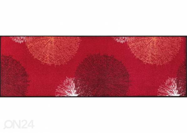 Matto FIREWORK RED A5-74140