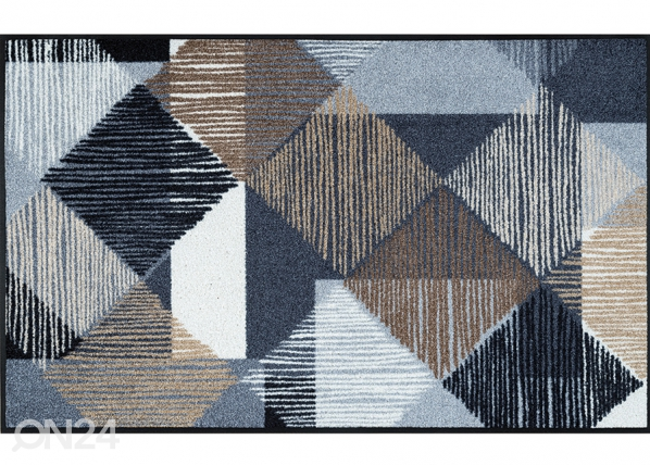 Matto LINES AND BOXES A5-74143