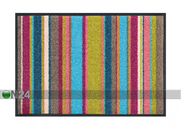 Matto STRIPES 50x75 cm A5-74343