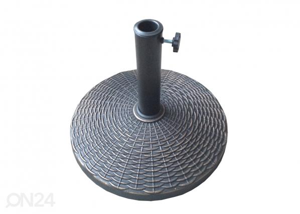 Aurinkovarjon alusta 10 kg