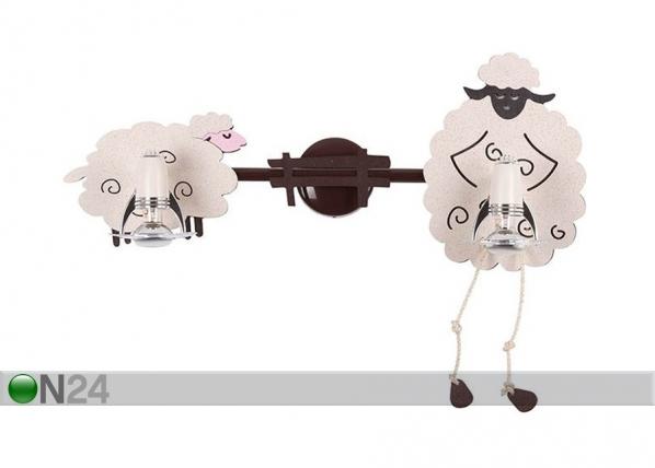 Seinä-kattovalaisin SHEEP