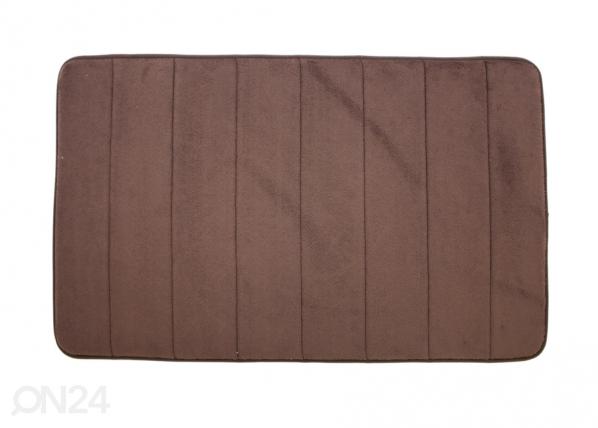 Kylpyhuoneen matto HARMA Memory foam 50x80 cm