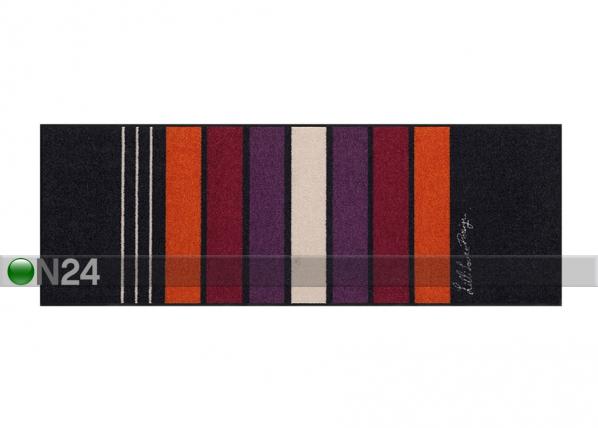 Matto BLOCK STRIPES 60x180 cm