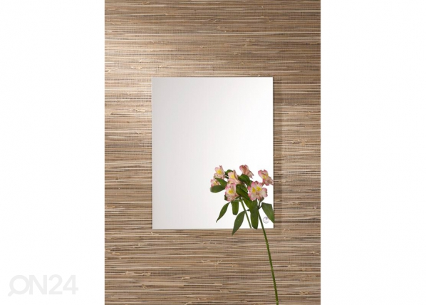 Peili ALPHA-1 50x40 cm