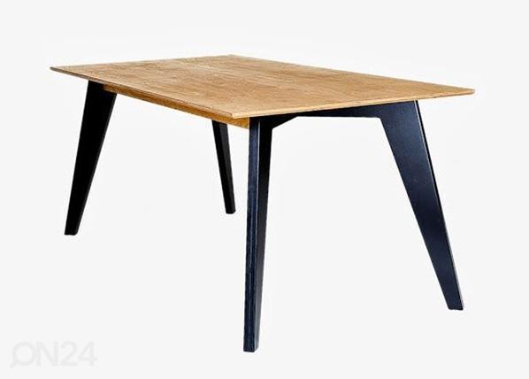 Ruokapöytä HUH 85x120 cm