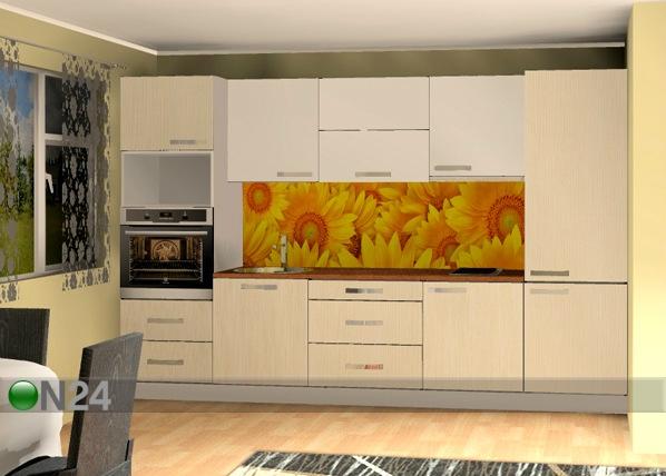 Baltest keittiö 310 cm