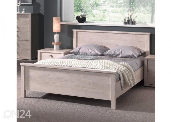 Sänky ELODIE 180×200 cm