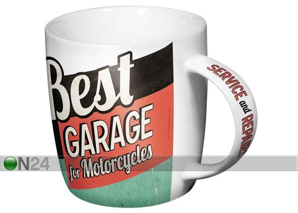Muki BEST GARAGE