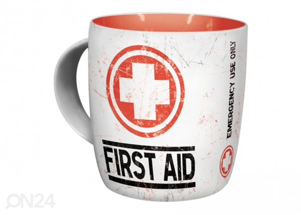 Muki FIRST AID