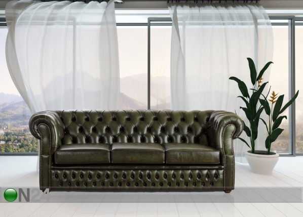 Sohva CHESTERFIELD 3 TP-79183