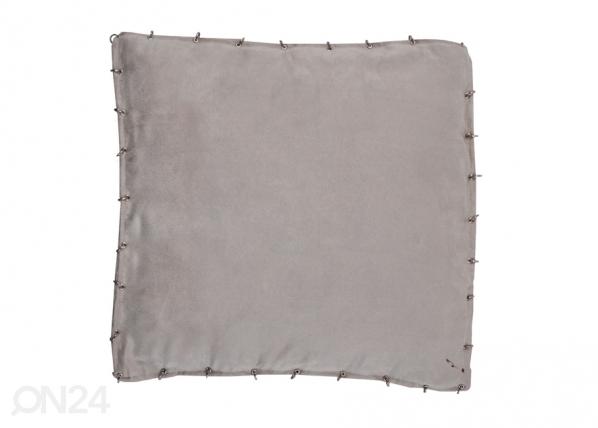 Koristeellinen tyynyliina 40x40 cm