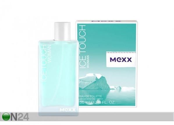 MEXX Ice Touch EDT 30ml
