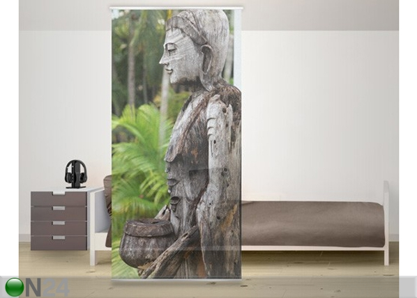 Paneeliverho INDONESIA BUDDHA ED-81323