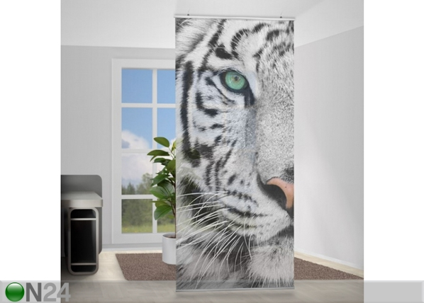 Paneeliverho WHITE TIGER I ED-81341