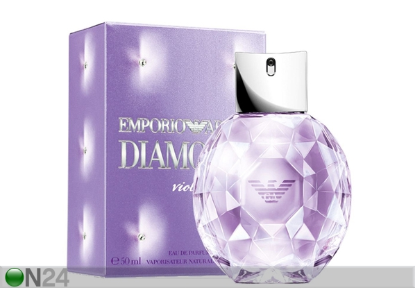 Giorgio Armani Diamonds Violet EDP 50ml