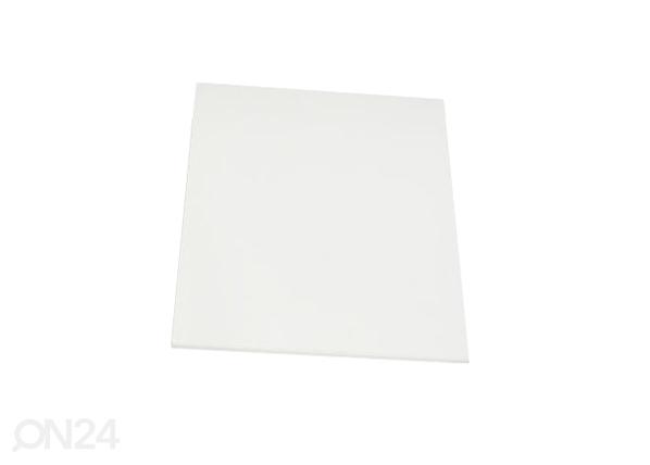 Hyllylevy EAZY, 1 kpl 50 cm