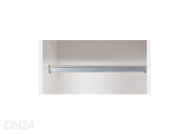 IDA-kaapin LED valohenkaritanko