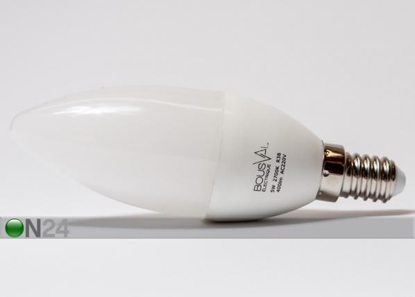 LED kynttilälamppu E14 5W