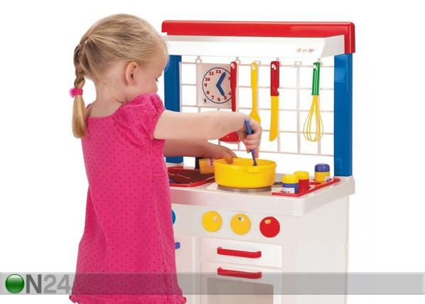 Leikkikeittiö NU 83772  ON24 Lasten maailma