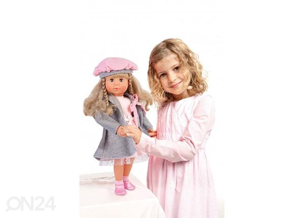 Eestinkielinen nukke ANNA-LIISA, 46 cm