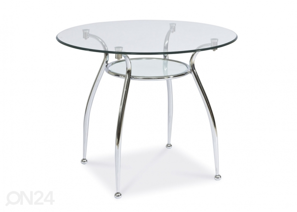 Ruokapöytä FINEZJA Ø 90 cm