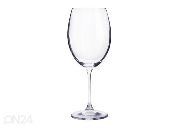 Viinilasit, 6 kpl