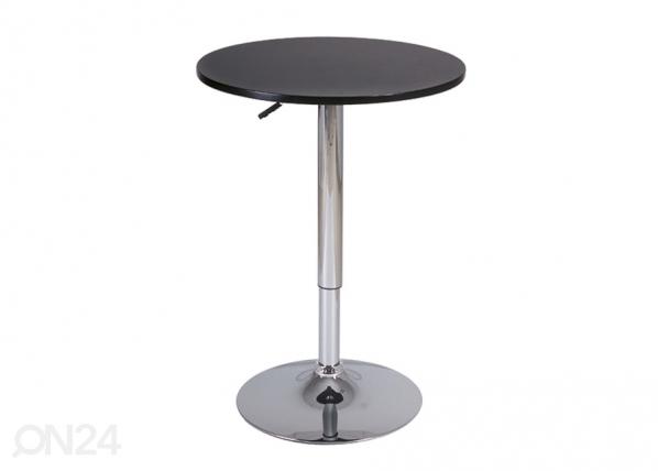 Baaripöytä