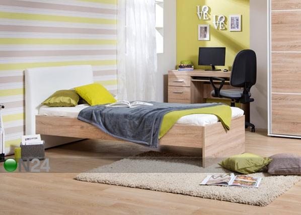 Sänky BEN 120x200 cm