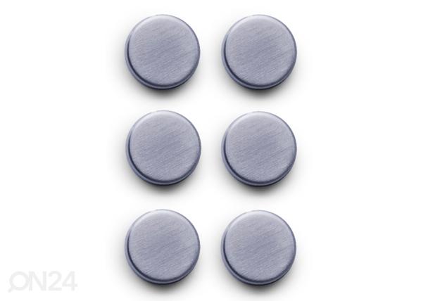 Magneetit 6 kpl