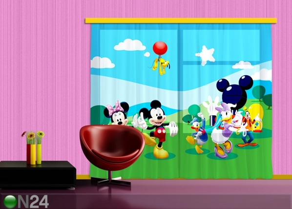 Fotoverho DISNEY MICKEY AND FRIENDS ED-87099