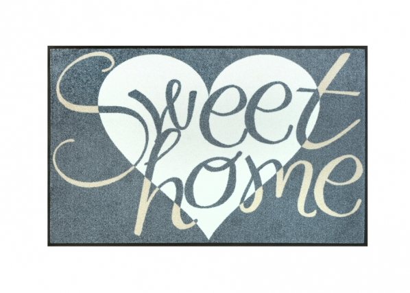 Matto SWEET LETTERS 75x120 cm A5-87681