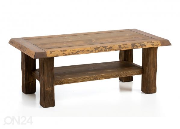 Sohvapöytä 120x60 cm