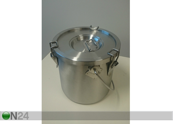 Ruoankuljetus astia 10,5L