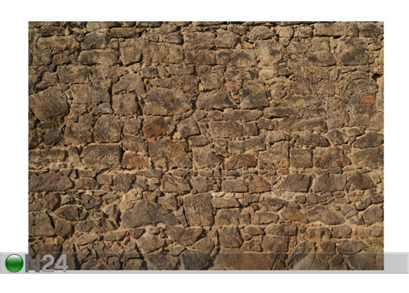 Kuvatapetti ANTIQUE STONEWALL 400x280cm ED-88103