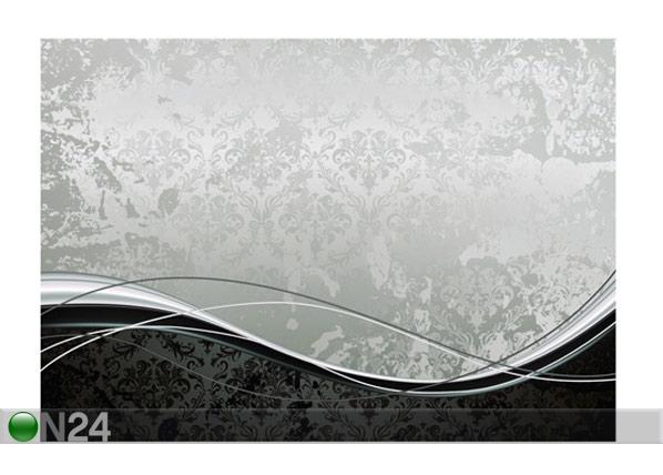 Kuvatapetti BAROQUE ORNAMENTS 400x280cm