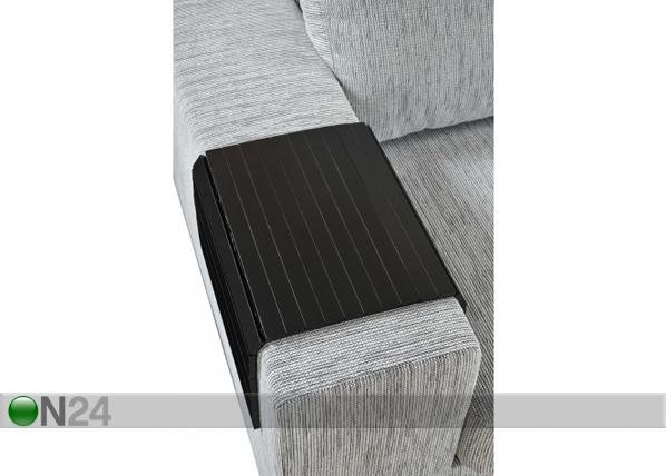 Käsinojatarjotin RULO 59x35 cm