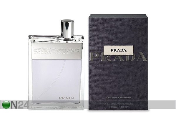 Prada For Man EDT 100ml