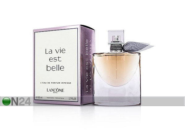 Lancome La Vie Lancome La Vie Est Belle Intense EDP 50ml
