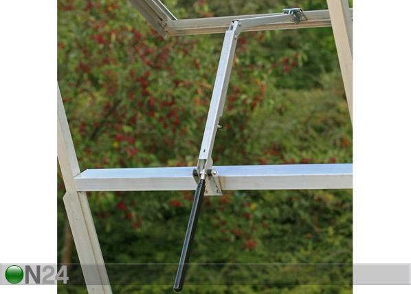 Automaattinen kasvihuoneen ikkunan avaaja THERMOVENT