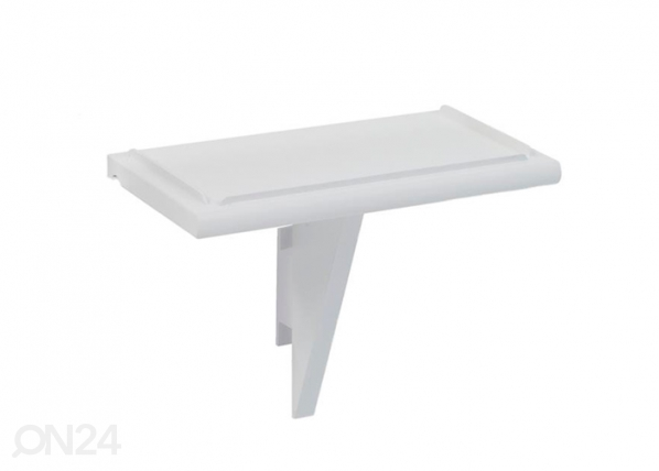 Yöpöytä/hylly PREMIUM sänkyyn