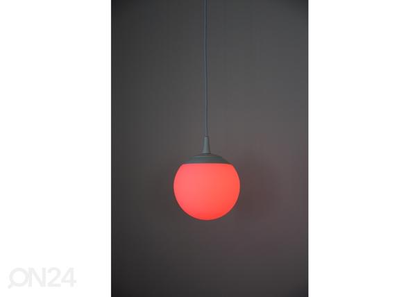 LED RGB kattovalaisin kauko-ohjaimella